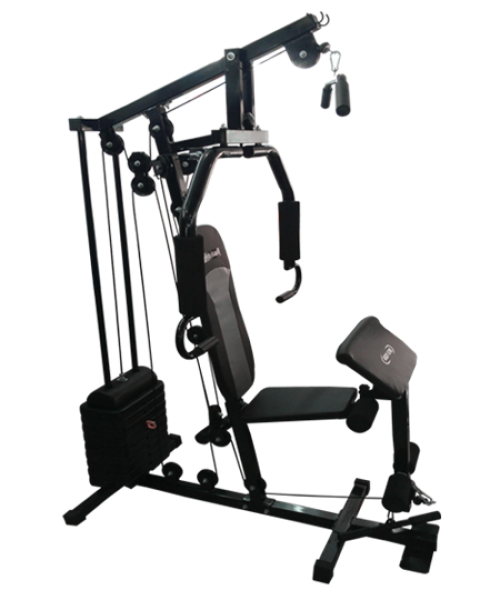 Yoneedo Home Gym Ez Solid 80, Multi Gym