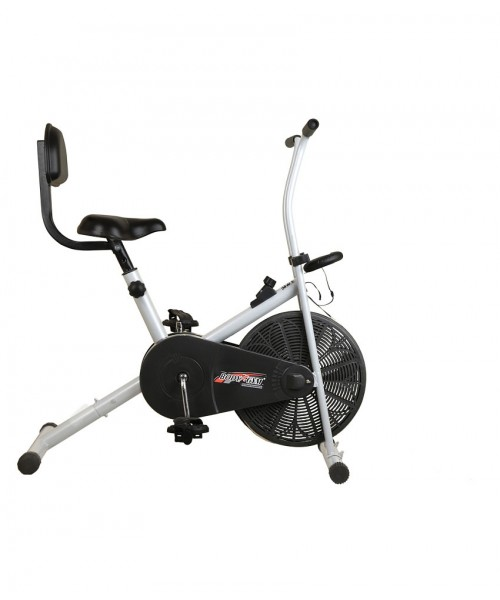 Yoneedo Air Bike Exercise Cycle BGA-1001 With Back Support