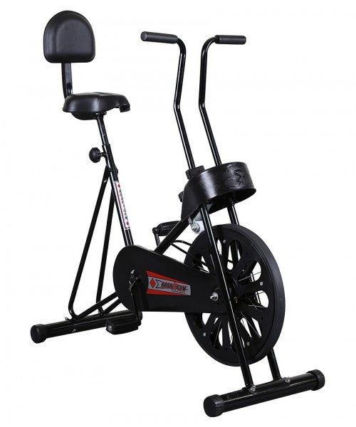 Body Gym Exercise Cycle BGC-201 With Back Rest