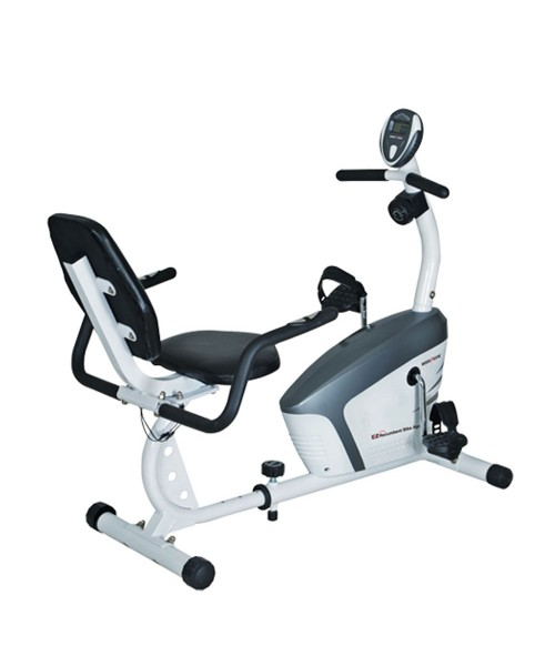 Body Gym Ez Recumbent Bike AGOS-II