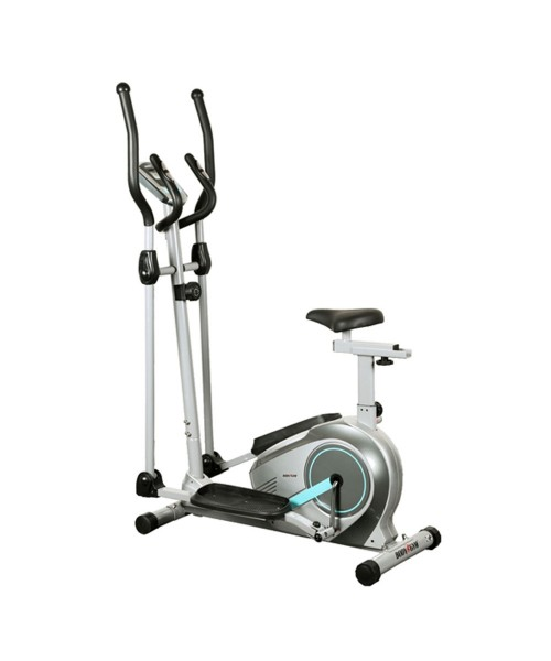 Yoneedo Cross Trainer Ez Elliptical Bike AXIOM-II