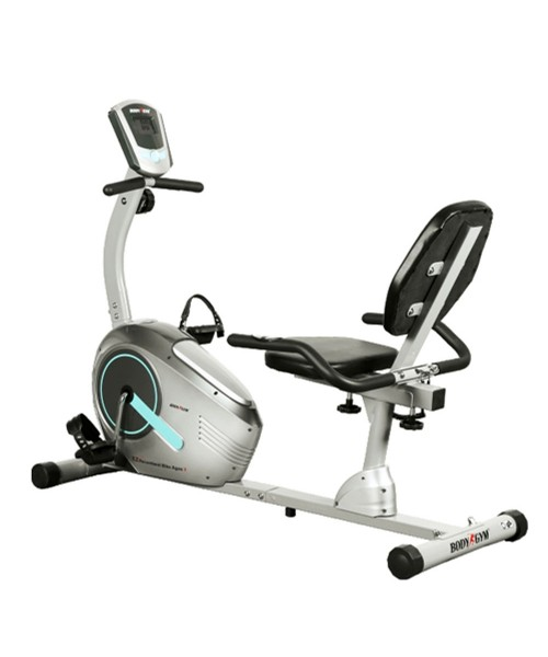 Yoneedo Ez Recumbent Bike AXIOM-II