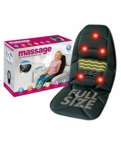 Car Seat Massager Cushion Massager