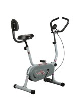 Body Gym Exercise Cycle BGC-204 (With Back Support)