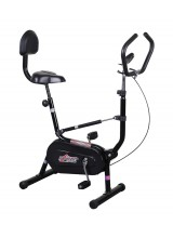 Body Gym Exercise Cycle BGC-207 (With Back Rest)