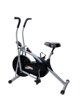 Body Gym Air Bike Stamina Exercise Cycle