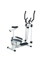 Body Gym Cross Trainer Ez Elliptical Bike AGOS-II