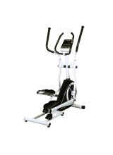 Body Gym Cross Trainer Ez Front Elliptical Bike AGOS ULTIMA