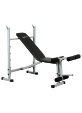 Body Gym Abdominal Ez Multi Weight Bench-300