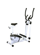 Yoneedo Cross Trainer Ez Elliptical Bike AGOS-II