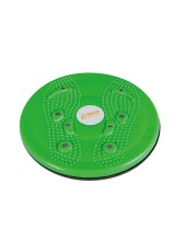 Body Twister Magnetic Figure Twister Waist Twister Weight Reducer With Acupressure